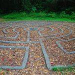 MBL labyrinth