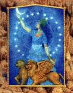 The Story of Inanna: Part 1
