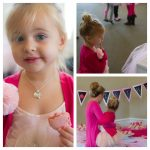 ballerina party ideas