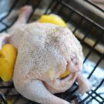 roast chicken 1 750