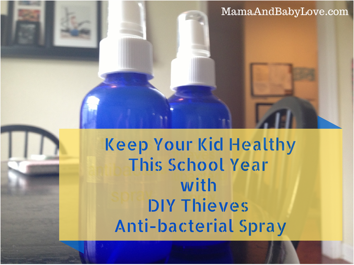 Keep Your Kid Healthy This School