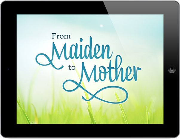 maiden-to-mother-ipad