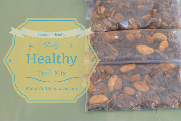 Trail Mix Featured Blog Post Image